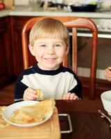 Alimentos beneficiosos para el cerebro de los niños