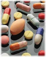 Medicamentos para la alergia