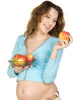 Reglas para una buena alimentación durante el embarazo