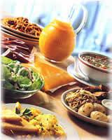 alimentos que inducen el parto