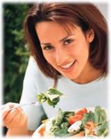 Alimentos para concebir