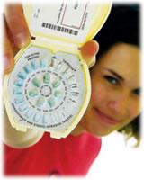 Anticonceptivos en la lactancia