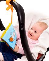 Lo que tu bebé percibe ¡Te sorprenderá!