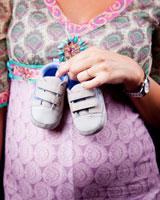 Hormigueo en el vientre durante el embarazo: Causas y qué hacer