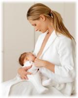Consejos para dar pecho al bebé