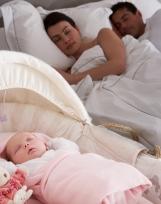 Fortalecer romance tras la maternidad
