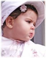 Desarrollo bebé ocho meses