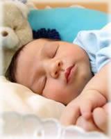 Ciclo de sueño BB