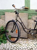 bicicleta y embarazo