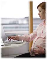 3 razones importantes para no usar tacones en el embarazo