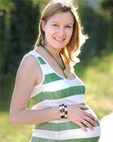 5 cosas que debe esperar del embarazo una futura madre