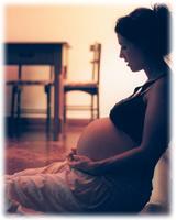 Sexo del bebé influye en el riesgo de diabetes de la madre, según un estudio