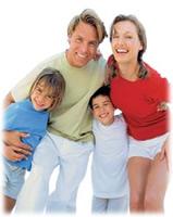 Conozca los hábitos que practican las familias felices