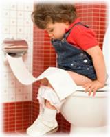 Enseñar a tu hijo a ir al baño