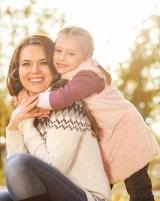 Conmovedora carta de una mamá a la madrastra de su hija