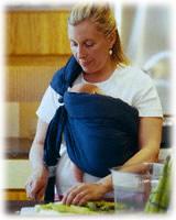Alimentacion madre en la lactancia