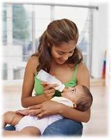 5 reglas básicas para visitar a una nueva mamá
