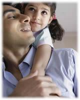¿Por qué el lazo entre un papá y su hija es tan importante?