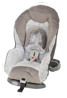 sillas de auto, consejos de seguridad
