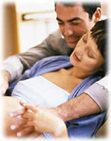 Padre en el parto