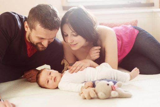 Familia- Una buena maternidad aumenta las neuronas de tus hijos