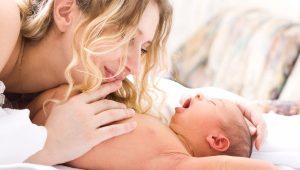 Importancia de estimular a los bebés ¿Cómo lograrlo?