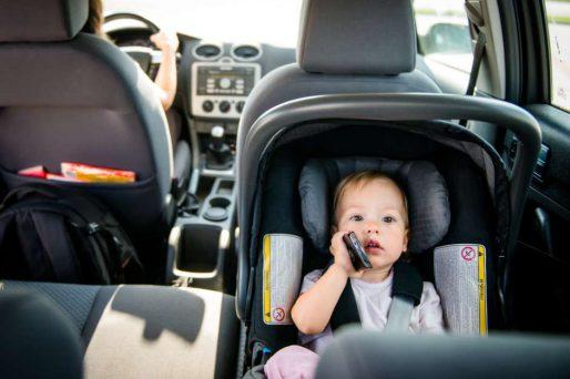 Sillas de autos cu l es la ideal para tu beb for Sillas de bebe para auto en walmart