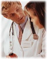 medico mujer