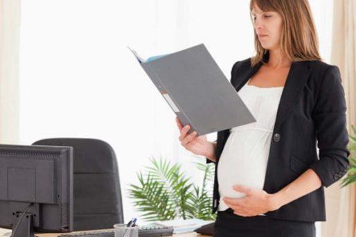 Derechos laborales de la embarazada chile