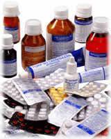 Uso de antibioticos en bebés