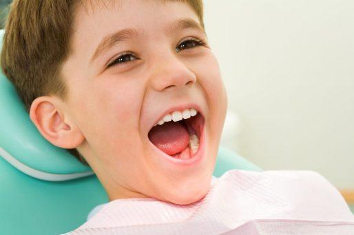 primera cita con el dentista