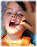 niño dentista
