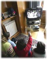 television infantil