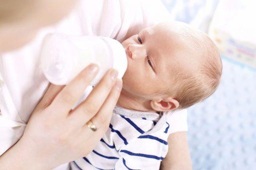 extracción y mantención de la leche