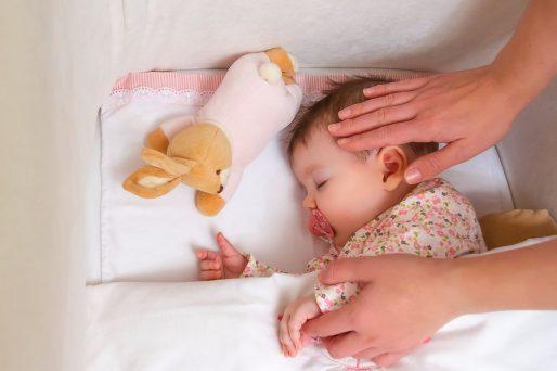 Trastorno del sueño infantil