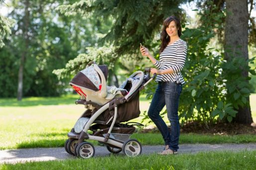 el coche correcto para el beb y la mam cu l se adapta mejor. Black Bedroom Furniture Sets. Home Design Ideas