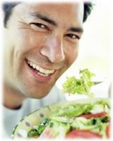 hombre dieta fertilidad