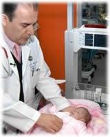 Enfermedad grave dle hijo menor de un año