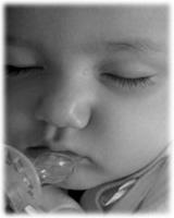 Bebé de 6 meses 2 semanas