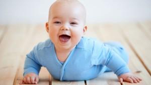 el desarrollo del bebe de 3 meses