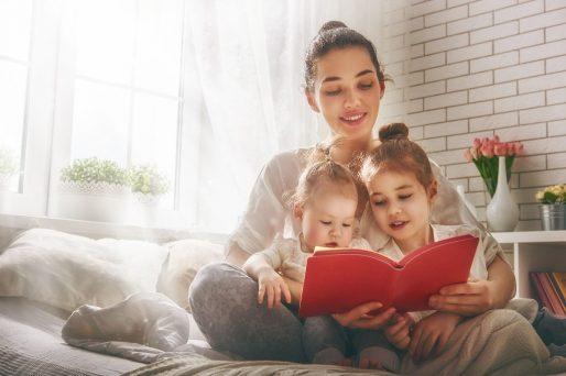 Cómo estimular el habla del bebé