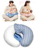 El descanso en el embarazo - Almohadas para embarazo ...