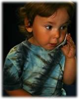 celular niño