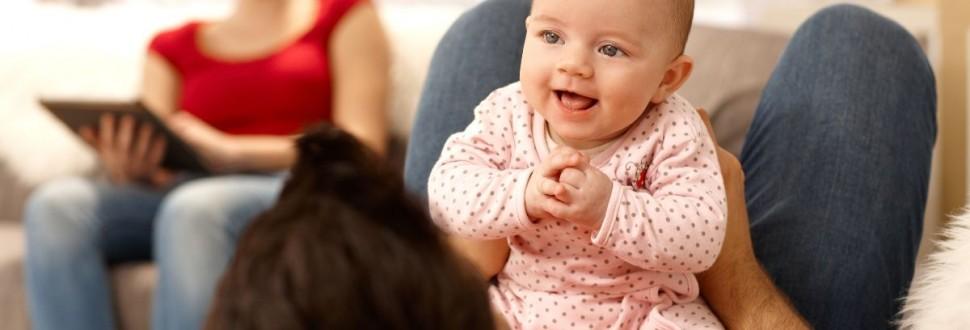 Mal aliento en niños y bebés