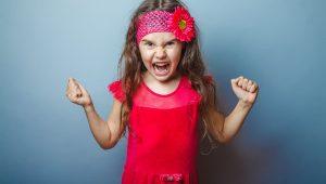 cómo evitar las rabietas en los niños