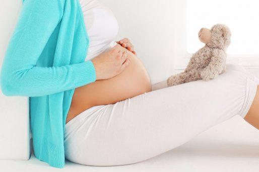 mujer embarazada puede donar sangre