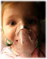 Hospitalizaciones de niños menores de un año alcanza cifra récord en la R.M.