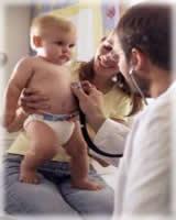 enfermedad bebe