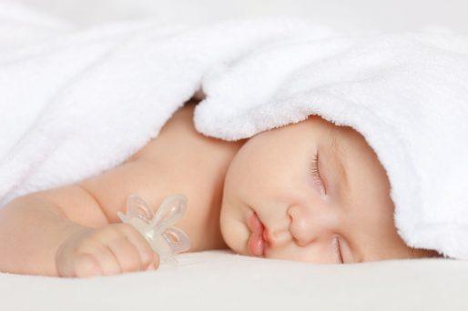 Estimulación para bebés de 1 mes