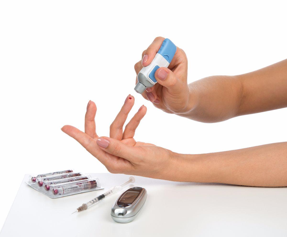 Tratamiento de la diabetes gestacional: Pasos a seguir